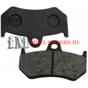 Тормозные колодки Ямаха VK10, FX Nytro, RX10, Venture TF/GT