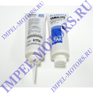 Масло трансмиссионное Yamalube для ПЛМ 350мл