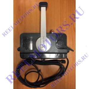 Машинка газ/реверс для лодочных моторов Ямаха