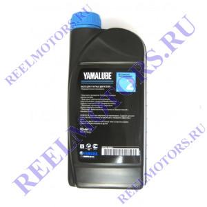Моторное масло Yamalube 2 для 2х-тактных для ПЛМ (1л)
