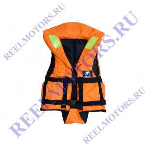 Детский спасательный жилет Штурман до 40кг (от 5 лет)