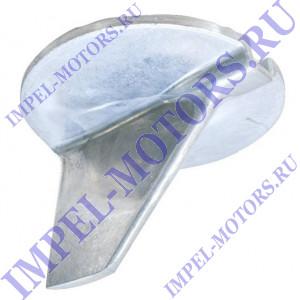 Анод (Tab-trim) 6E5-45371-01
