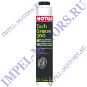Смазка подвески Motul Tech GREASE 300  400мл