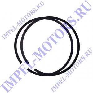 На схеме 2. Кольца (стд) поршневые Ямаха Викнг 540
